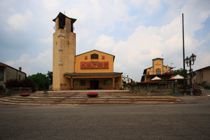 Piazza Resistenza