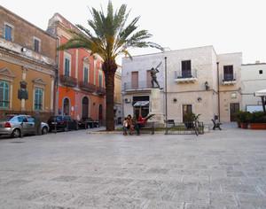 Piazza  Cap. D'Ippolito