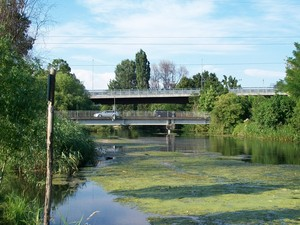 Ponti sul fiume Lemene – Portogruaro (VE)