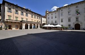 Piazza III Novembre