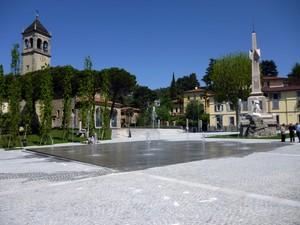 Le fontane di S. Fermo