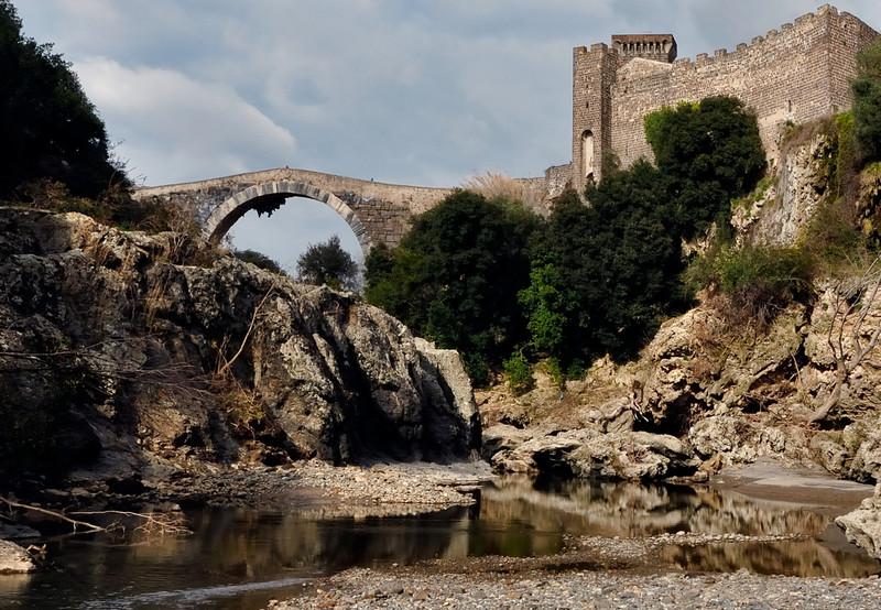 ''Il Ponte Arcobaleno'' - Canino