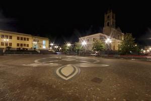 Petali in piazza