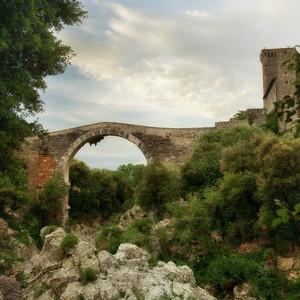 Maestosità di un ponte
