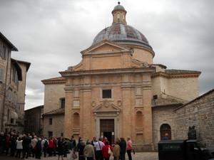 Piazza Chiesa Nuova