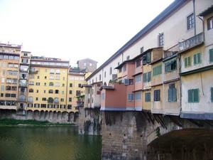 Ponte vecchio 02