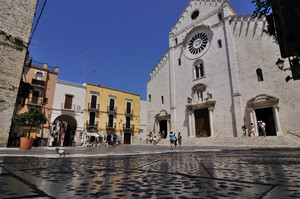 Piazza Odegitria