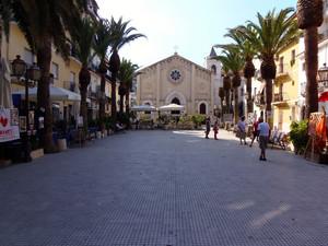 Piazza F. Durante