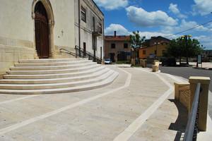 San Basilio…2