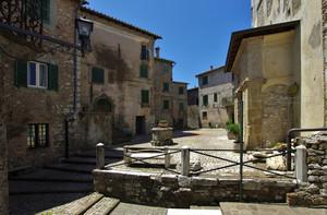 Piazza S. Maria Maddalena