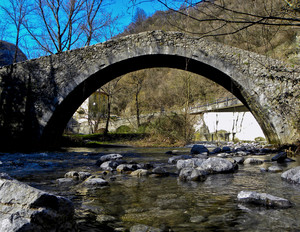 Forse…il più bello della Valle del Brembo