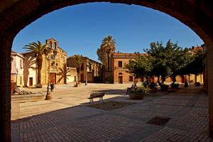 piazza del Pilar