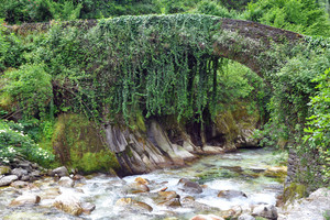 Ponte dell'Indugio.