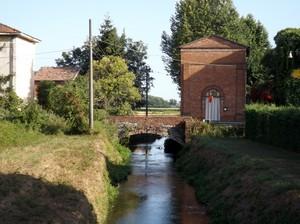 "Ponte sul ""Casale"""