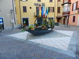 Fiore all'occhiello di Piazza Grossi: la sua Lucia!