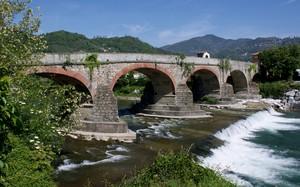 Il ponte a Comorga II