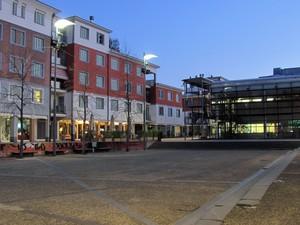 Piazza Fabbri