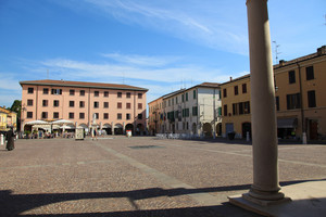 piazza di Don Camillo