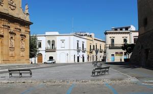 Piazza del Crocifisso