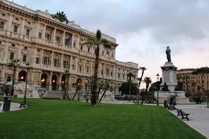Piazza Cavour nuova nuova !!!