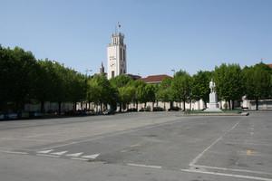 Piazza di Pinerolo