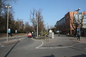Piazza di Senago