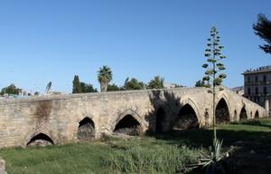 L'antichissimo Ponte dell'Ammiraglio