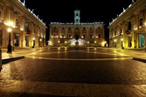 Piazza del Campidoglio 2