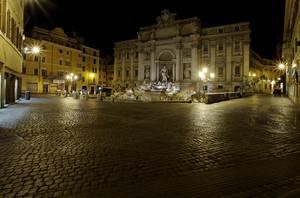 Piazza Trevi