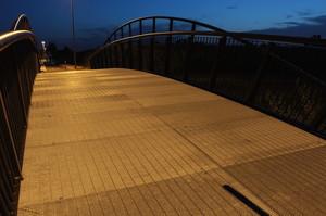 il ponte di borghetto