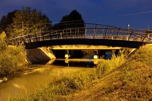 il ponte di borghetto III