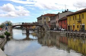 Quanti barconi passarono sotto questo ponte …..