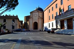 """"""" Sulle tracce di Ettore Fieramosca """" – Piazza Don Pezzoli- Mignano Monte Lungo"""
