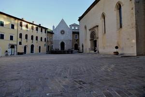 Piazza Pietro Capvzi