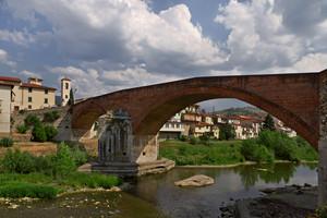 Il ponte di S. Francesco