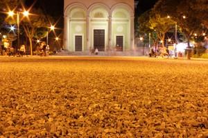 Piazza Grande di Vada frazione di Rosignano Marittima