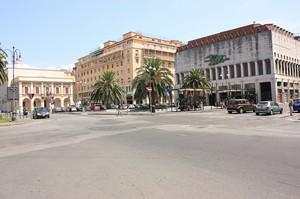 Piazza del Comune di Livorno