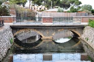 Ponte sipontino di Viale Foggia