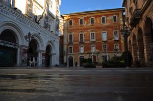 Piazza G.B. Vico