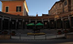 Piazzetta Teatro Mario Zuccarini