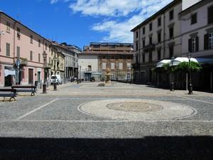 Piazza Malaspina