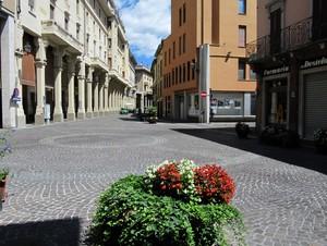 Largo Borgarelli