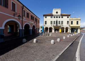 Piazza Accademia dei Concordi