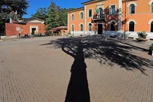 L' ombra sul municipio