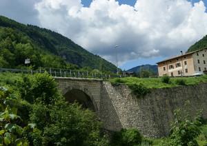 Val Civetta (Fraz. Giaconi)