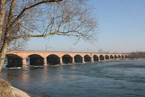 Il ponte di Valenza