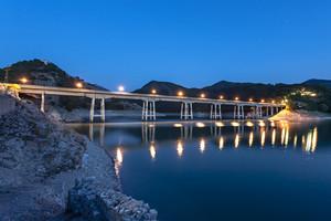 Castel di Tora – Il Ponte