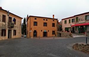 Piazza Superiore