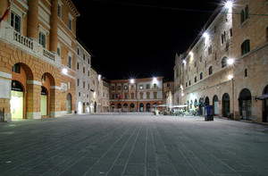 Piazza della Repubblica 3
