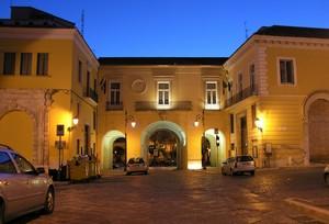 Piazza Nigri